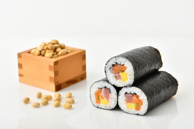 節分 食べ物