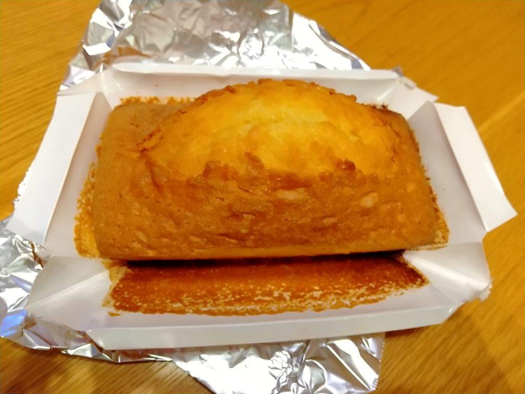 ピカールレモンパウンドケーキ
